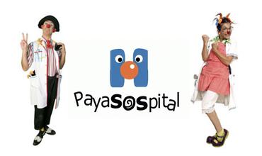 Colabora con Payasospital