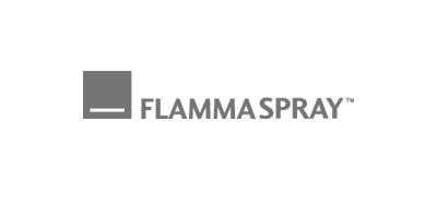 Flammaspray