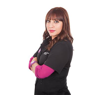 Mamen Pérez Ochoa
