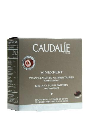 Complemento antioxidante 30 cap caudalie