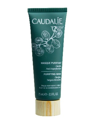 Mascarilla purificante 75ml caudalie