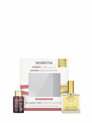 Sesderma pack daeses serum + aceite sublime