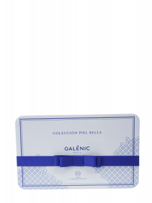 Galenic colección piel bella. crema beauté nuit 50 ml +obsequio crema anti-age global 15 ml+sérum 10 ml