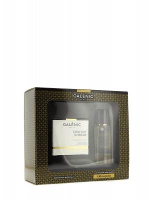 Galenic pack crema rica + miniaceite 50 ml