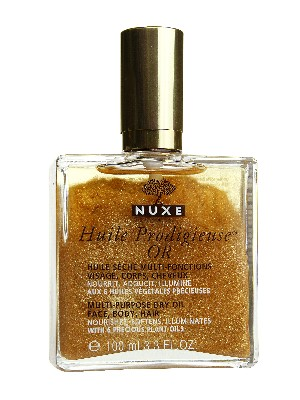 Aceite prodigieuse or 100 ml nuxe