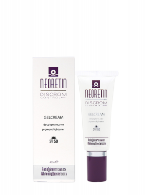 Neoretin duplo gel-crema 40ml+ serum 30ml