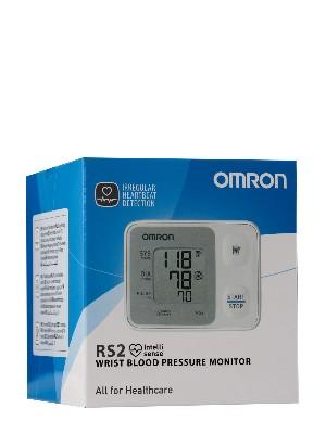 Omron tensiometro rs2