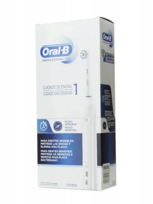 Oral b professional 1 cepillo eléctrico