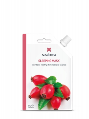 Sesderma sleeping mask 25ml