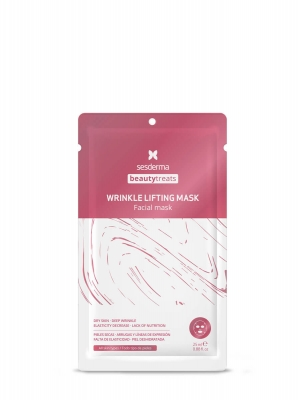 Sesderma wrinkle lifting mask 1 sobre 25 ml
