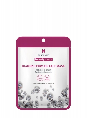 Sesderma  diamond powder mask 1 sobre 25ml