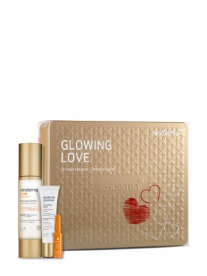 Sesderma pack glowing love