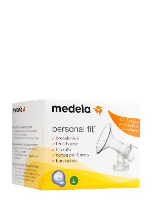 Medela embudo extractor talla xl 30mm