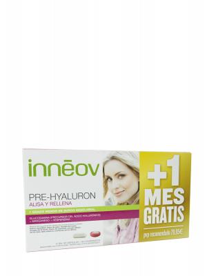 Inneov prehyaluron  pack 2+1 gratis