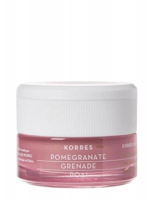 Korres granada gel-crema de día 40 ml