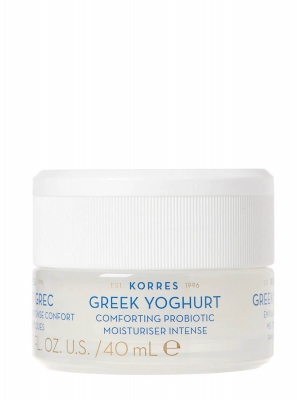 Korres yogur griego crema día hidratante intensa 40 ml