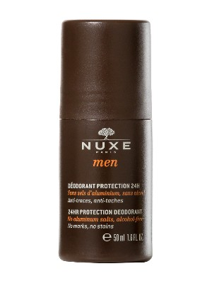 Desodorante en roll-on 24h de nuxe men 50ml