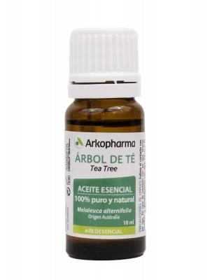 Arkopharma arkoesencial aceite esencial de árbol de té 10ml