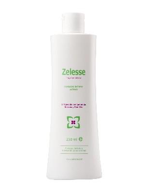 Solución limpiadora zelesse higiene íntima 250 ml