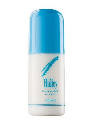 Halley loción infantil repelente 100 ml