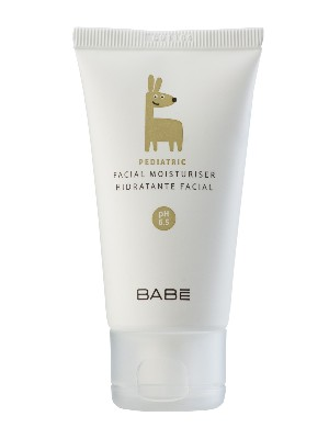 Babe pediatric hidratante facial bebé 50 ml