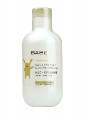 Bebé jabon emoliente babé, 200 ml