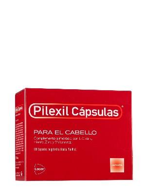 Pilexil capsulas cabello 100 cápsulas