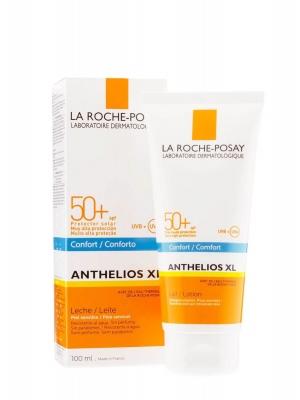 La roche posay anthelios xl leche confort spf 50+ 100ml