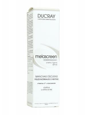 Ducray melascreen iluminador 40 ml