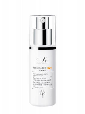 Svr hydracid c20 crema 30 ml