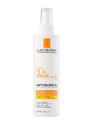 La roche posay anthelios xl spray spf 50+ 200 ml
