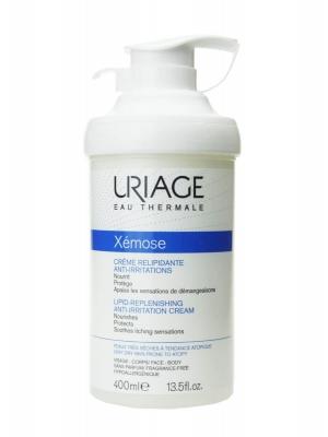 Uriage xemose crema emoliente 400 ml