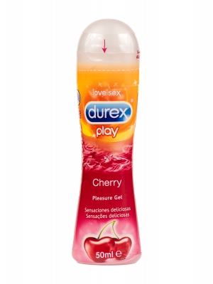 Durex play cereza lubricante 50ml