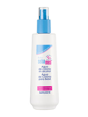 Sebamed baby agua de colonia 250ml
