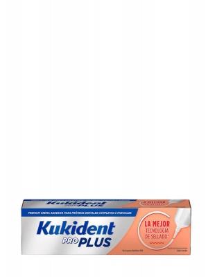 Kukident pro efecto sellado sabor neutro 40 gr