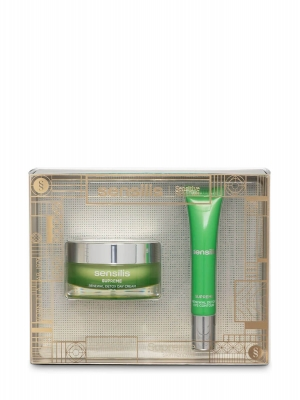 Sensilis supreme renewal detox day cream 50 ml