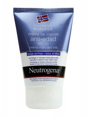 Neutrogena® crema de manos antiedad spf 25 50ml