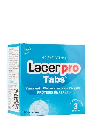 Lacer protabs 32 comprimidos