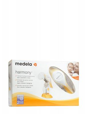 Medela  extractor de leche manual harmony