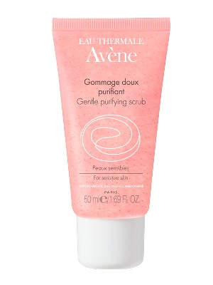 Avène exfoliante suave purificante 50ml