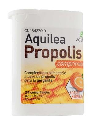 Propolis aquilea 24 comprimidos