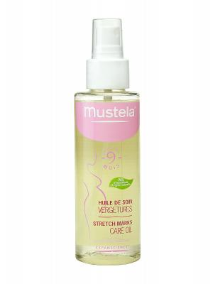 Mustela aceite estrias spray 105 ml