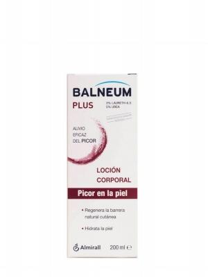 Balneum plus locion 200 ml