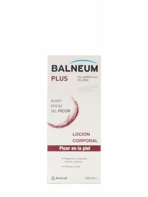 Balneum plus loción 500 ml