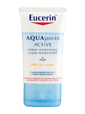 Eucerin aquaporin spf 15 pn