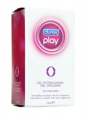 Durex play o estimulador orgasmo 15 ml