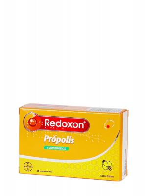 Redoxon propolis comprimidos 20 comprimidos