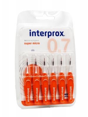 Vitis interprox super micro 6 unidades