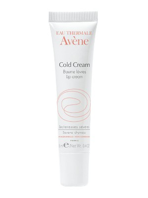 Bálsamo labial cold cream.avene. 15 ml