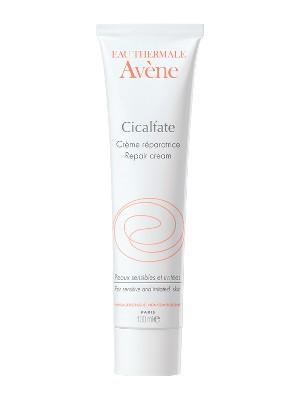 Avène® cicalfate crema antibacteriana y reparadora 100ml